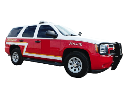 COMMAND / CHIEF VEHICLES