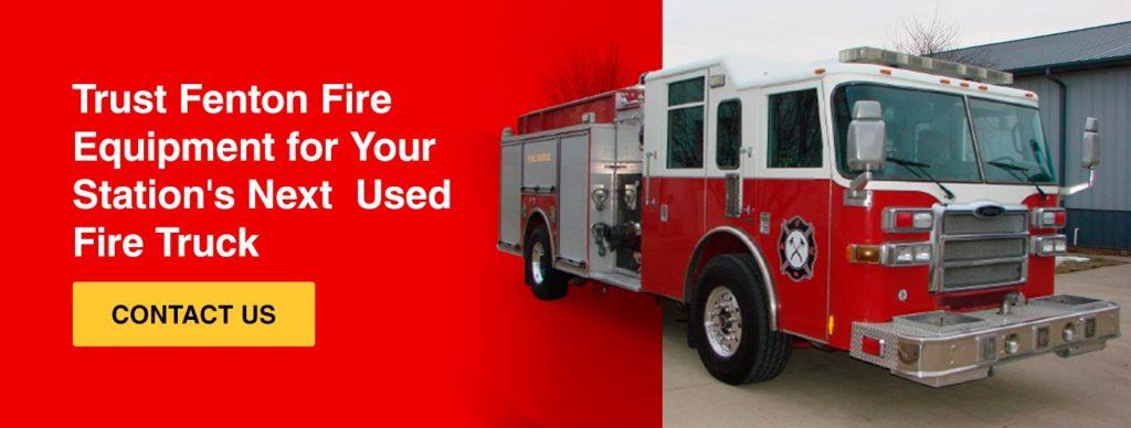 Trust Fenton Fire Equipment